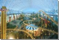 Копия Диснейленда появится возле Одессы