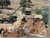 Российские военные, закончив строительство переправ, покидают Ливан