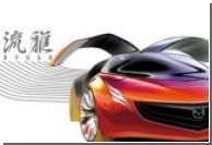 Mazda покажет в Детройте концепт Ryuga
