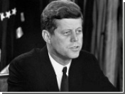 Джона Кеннеди готовились убить в Ирландии