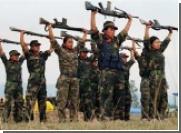 Идийские коммунисты взорвали 14 военнослужащих