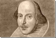 Шекспиром хотят лечить слабоумие