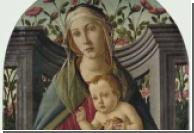 Картина Боттичелли продана за рекордную сумму
