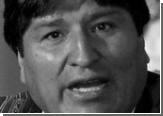 Боливия близка к развалу