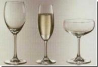 Советы ученых: Как подготовить бокалы для шампанского