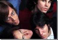 "Почетную премию ""Грэмми"" вручат группе The Doors"