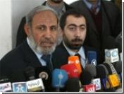 В Газе обстреляли палестинского министра иностранных дел