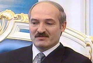 """Беларусь не смогла договориться с """"Газпромом"""""""
