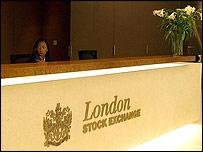 Nasdaq начинает враждебное поглощение LSE