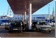 В стране уже происходит бензиновый кризис - кризис качества