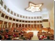 Белорусский парламент одобрил дефицитный бюджет на 2007 год
