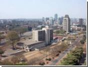 Зимбабве займет у Китая два миллиарда долларов