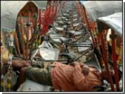 """Забастовка в """"красных штатах"""" Индии"""