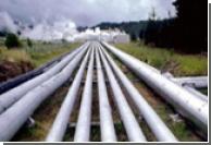 Азербайджанский газ начнет поступать в Грузию с 20 декабря