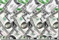 Курс доллара упал до 5 гривен