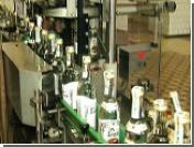 Минфин переносит алкогольный кризис на июнь