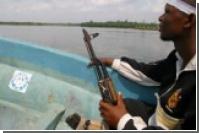Нигерийские боевики угрожают взрывами