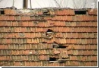 Новобогдановка. Крыши текут, люди протестуют