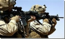"""В Ираке убили """"морских котиков"""" США"""