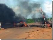 Сомалийские исламисты взорвали эфиопских военных