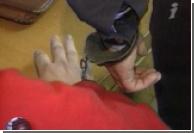 В Житомире задержаны торговцы взрывчаткой