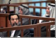 Возобновился суд над Хусейном о геноциде курдов