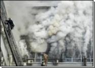 В Нигерии у здания правительства прогремел взрыв