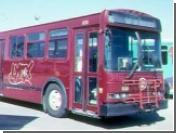 Подросток получил четыре года тюрьмы за угон автобуса
