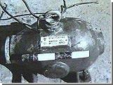 На Украине выявлен факт хищения 85 кг радиоактивного цезия