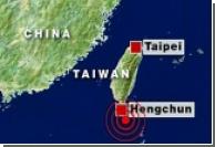 На Тайване землетрясение в семь баллов: Филиппины готовятся к цунами