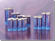Новые ионно-литиевые аккумуляторы защищены от перегрева
