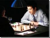 Крамник добился ничьей в четвертой партии матча с компьютером