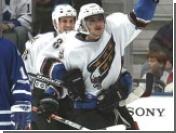 Александр Овечкин вышел в лидеры в споре снайперов НХЛ