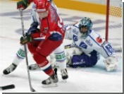 Хоккеисты сборной России обыграли Финляндию на Кубке Первого канала
