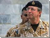 Британский военный обвиняется в передаче секретных сведений Ирану