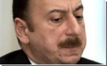 """Президент Алиев: Будем бороться за Нагорный Карабах """"в том числе военной силой"""""""