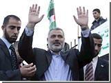 """Хамас"" предложил Израилю перемирие"