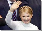 Тимошенко заявила об отсутствии у нее президентских амбиций