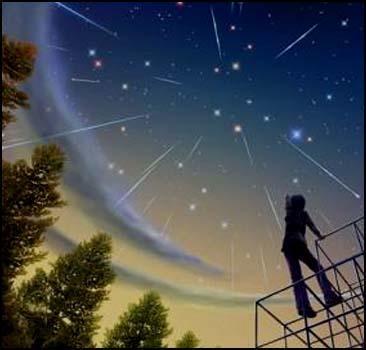 """Звездный ветер – """"отец"""" новых планет"""