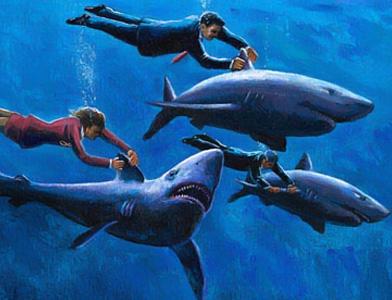 Джеймс Макфэйл Гиллис: «Директор — как петрушка на рыбе: декоративен, но бесполезен!» / Лучшая защита от рейдеров — привлечение мелких акционеров