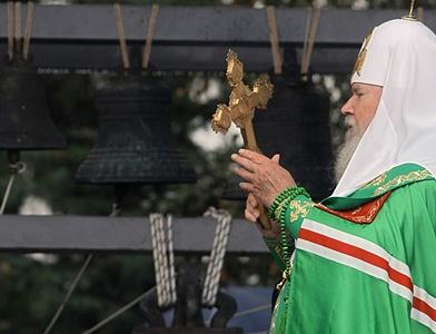 Майя Кучерская: «Он честно служил Церкви и Богу»
