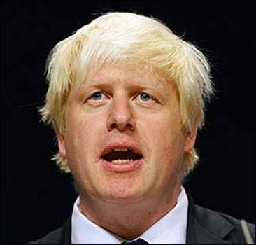 Мэр Лондона возглавил рейтинг знаменитостей