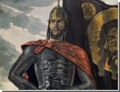 Мифический герой / Блогеры комментируют победу Александра Невского в проекте «Имя Россия»