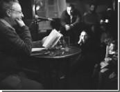 Литературные посиделки: наш ответ кризису / Литературные хроники. Николай Байтов в «Проекте ОГИ» и переводчики в «Билингве». Хозяева салонов о перспективах на кризис