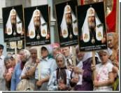 Религиозный ренессанс / При Алексии II в России произошло чудо массовой десекуляризации