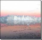 """Арктика """"похудела"""" на два триллиона тонн льда"""