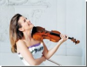 Анне-Софи Муттер: «Что я считаю музыкой?» / Выдающаяся немецкая скрипачка: «Два основных вдохновения в моей жизни — сама музыка и осознание того, что я кому-то нужна и могу…»