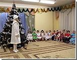 В Рыбнице прошел утренник для детей сотрудников Погранотряда и МГБ