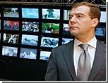 """Телезрители предпочли """"Глухаря"""" Медведеву"""