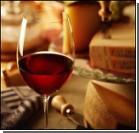 Красное вино сохраняет молодость